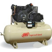 Ingersoll Rand 7100E15-P 15-HP 120-Gallon Two-Stage