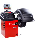 Cemb C73 Professional Video Wheel Balancer