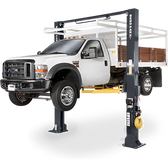 BendPak XPR-15CL 15,000 Lb. Capacity 2 Post Car Lift