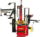 Corghi A2024TI-2015 Tire Changer for Low Profile Tires