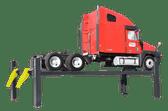 Bendpak HDS-35 35,000-Lb. Capacity Standard Length 4 Post Car Lift