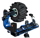 "Hofmann Monty 5800WL 58"" Truck Tire Changer w/ Radio Controllled Operation"