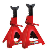 Ranger Rjs-6T 6-Ton Heavy-Duty Jack Stands / Set Of 2