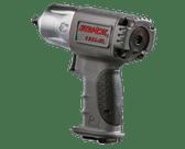 "Aircat 1355Xl Nitrocatâ® 3/8"" Xtreme Torque Impact Wrench Twin Hammer"