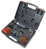 Ingersoll Rand  302Bk Heavy Duty Composite Angle Die Grinder Kit