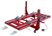 Star-A-Liner Cheetah 15' Two Tower Frame Machine Series 360 With Hydraulics &  Abc Packages