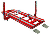 Star-A-Liner Cheetah 24' Two Tower Frame Machine With Hydraulics &  Abc Packages
