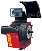 Corghi Em9580 Laserline Professional Monitor Wheel Balancer