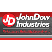John Dow Industries DTA-25 Down Tube Assembly w/Check Ball (DTA-25)