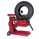 Branick Ah/Ri/R Adjustable Height Tire Spreader W/ Reverse