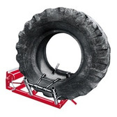 Branick S-FLL Floor Model Tire Spreader (S-FLL)