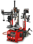 Ranger R80Dtxf Nextgen Leverless Tire Changer With Automatic Bead Lifter
