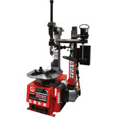 "Ranger R76Atr Nextgen 30"" Tilt Back Tire Changer W/ Single Assist Tower"