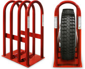 Ranger RIC-4716 4-Bar Tire Inflation Cage (RIC-4716)