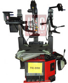 Tuxedo TC-980  Tire Changer--Dual Press Arm