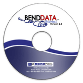 BendPak CS-1 Card System Complete With Rotation Dial / Computer CD