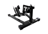 Titan Lifts Wc-1500X Titan Lifts Bulldog Moto Cradle Wheel Chock