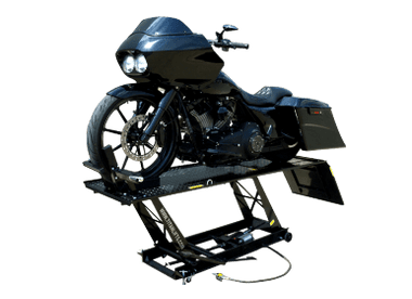 Titan LDML-1000L Motorcycle Lift