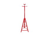 Titan Lifts As-40 4,000 Lb Auxiliary Jack Stand