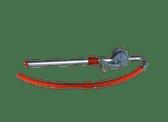 Titan POD-HP-AL Aluminum Rotary Waste Oil Pump for POD-18