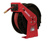 Reelcraft Rt650-Olp Air/Water With Hose, 300 Psi Hose Reel, 3/8 X 50Ft