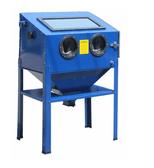 Tuxedo Sbc-220L Sand Blast Cabinet - Side Load
