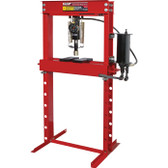 Ranger Rp-20Hd 20 Ton Commercial Grade Hydraulic Press