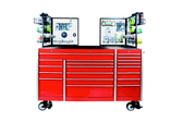 INNOVATIVE I-CS CORNER STORE TOOL CHEST TOP STORAGE