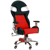 Pitstop LXE Office Chair