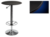 PITSTOP FURNITURE™ PIT CREW BAR TABLE