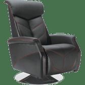 RRC - Carbon Fiber Style Leatherette