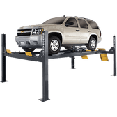 Bendpak Hds-14Lsxe 14,000-Lb. Alignment Limo Extended Length Lift