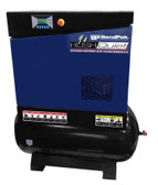 BendPak RS7580H-603 Rotary Screw Air Compressor