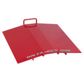 Dj'S Fabrications Djs-00106 Paint Room Ramp Set (Set Of 2)