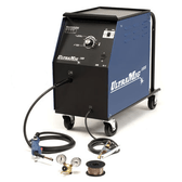 Amh Ultramig 185 Versatile Mig Welder For Autobody Repair Shop
