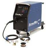 Amh Ultramig 225 Powerful Mig Welder For Brazing, Steel & Aluminium