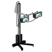 Amh Spectratek 2400800UV Double Head UV Curing Lamp