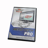 Baileigh Bt-Pro Economical Tube Bending Software