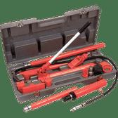 Ranger Rp-10Tp 10-Ton Porta-Power Kit And Case