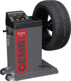 Cemb Ez29 Portable Digital Wheel Balancer