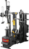Cemb Matic750 Tilt Back Leverless Tire Changer For Cars & Light Trucks