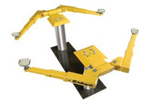 Challenger Lifts EV1020-BMC 10,000 Lbs Inground Car Lift  W/ Bench Mount Power Controls