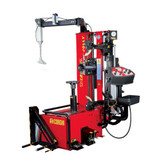 Corghi Master J Touchless Tire Changer