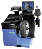 Hofmann 9000P Diagnostic Wheel Balancer