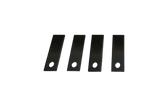 Titan Lifts ROT-4500 Adapter Mounting Plate Set For Rotisserie