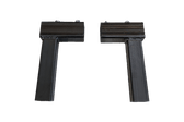 Titan Lifts ROT-4500 Valance Adapter Set For Rotisserie