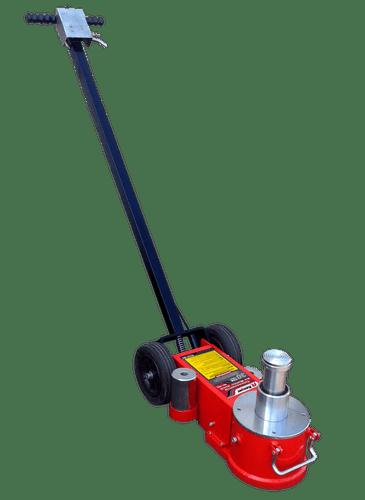 Ranger Rbj 30tl 30 Ton Capacity Telescoping Air Bottle Jack