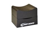 "Race Ramps RR-WC-8-2 Adjustable Height 8"" Wheel Cribs"