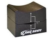 "Race Ramps RR-WC-12-2 Adjustable Height 12"" Wheel Cribs"