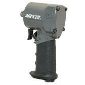 "AirCat 1057TH  1/2"" Compact Impact 3.75"" long 500 ft-lbs"
